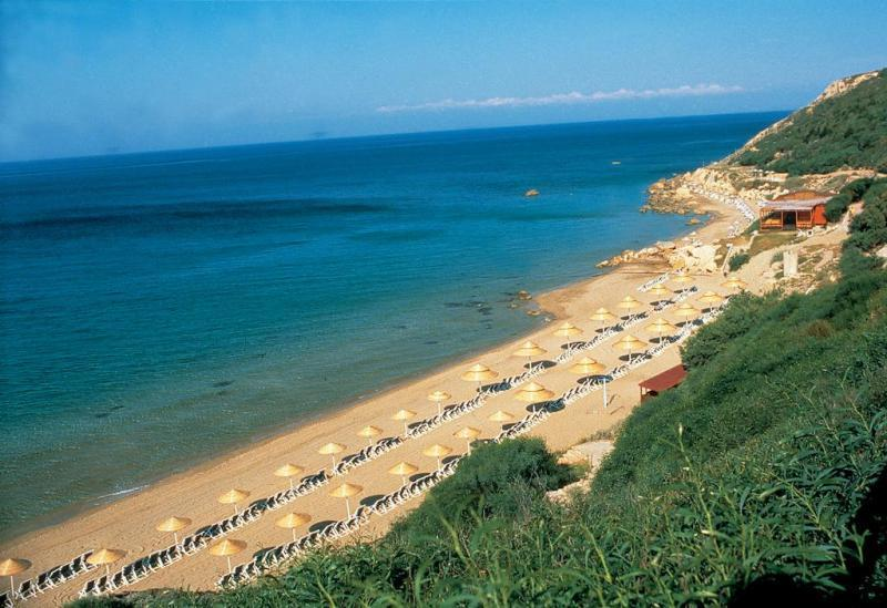 TH Le Castella Village 7 Notti Soft All Inclusive dal 31 Agosto