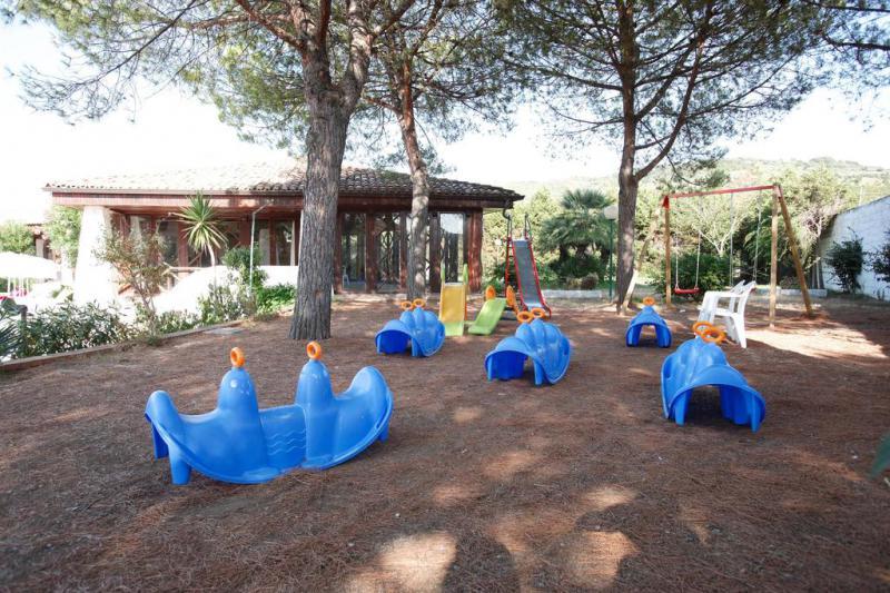 TH Porto Ada Village 7 Notti Plus All Inclusive dal 13 Luglio