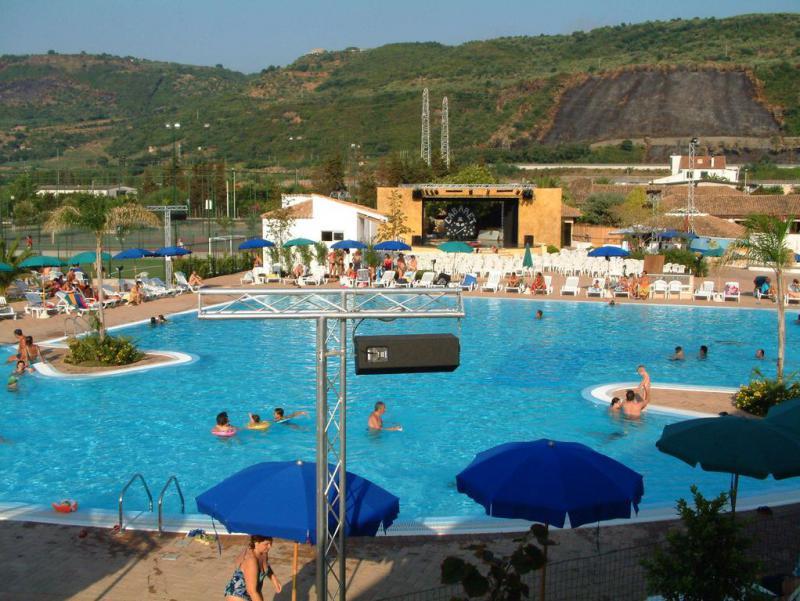 TH Porto Ada Village 7 Notti Plus All Inclusive dal 27 Luglio