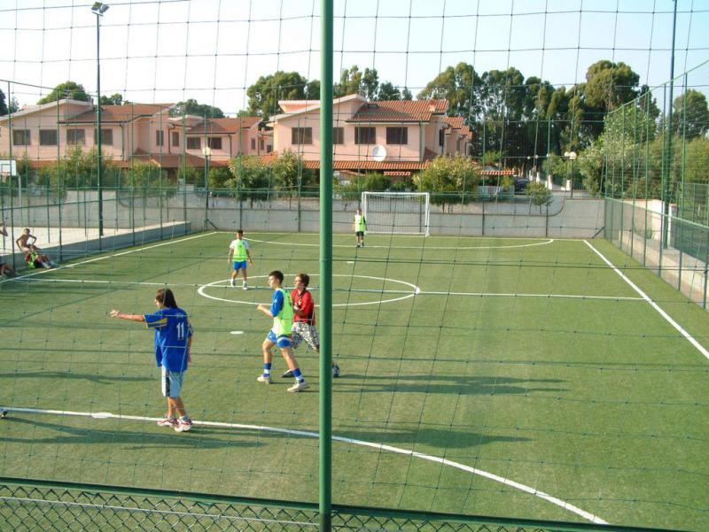 TH Porto Ada Village 7 Notti Plus All Inclusive dal 3 Agosto