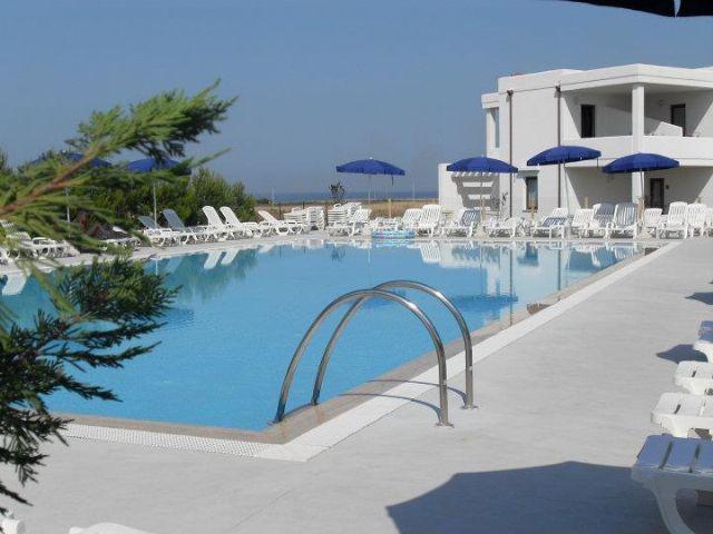 Torre Guaceto Oasis Hotel 7 Notti Trattamento Mezza Pensione