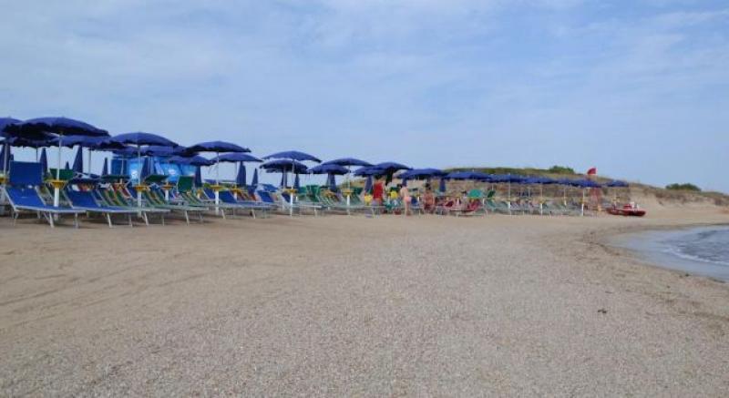 Torre Guaceto Resort 7 Notti Pensione Completa dal 4 Agosto - Puglia