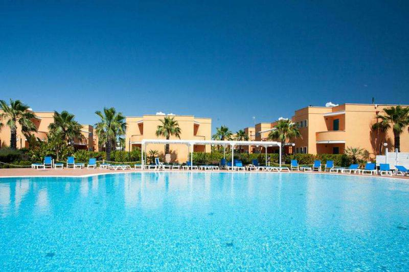 Baia Malva Resort 4 - Puglia