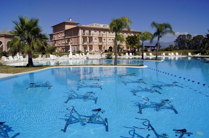 BV Airone Resort 4 - Calabria