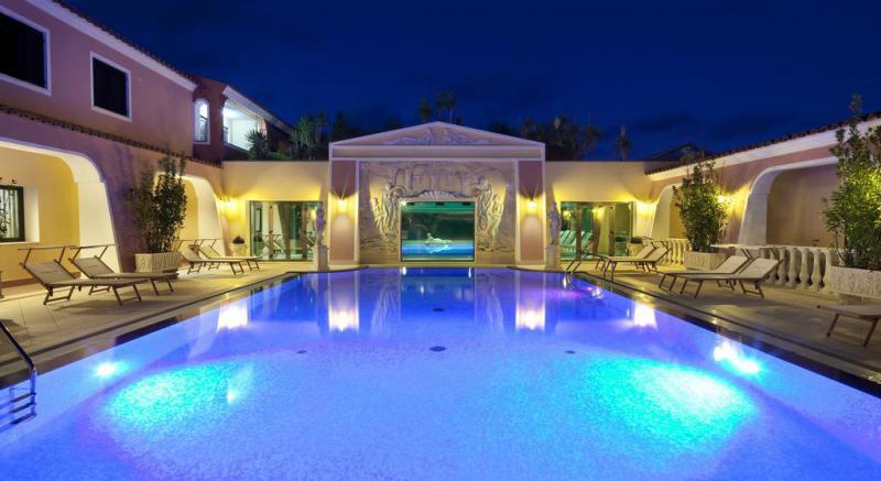 Cala Ginepro Hotel Resort 4 - Sardegna