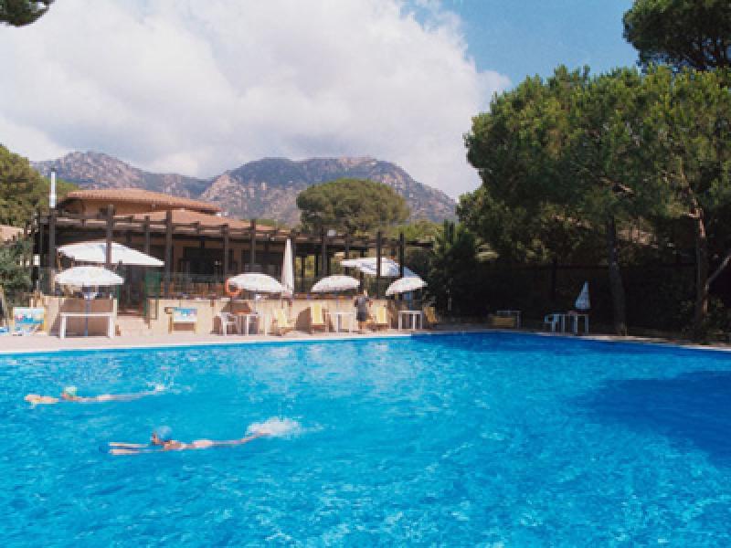 Cala Verde Residence e la Pintadera - Sardegna