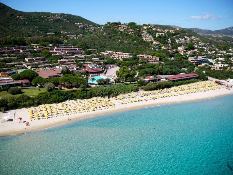 Free Beach Club 4 - Sardegna