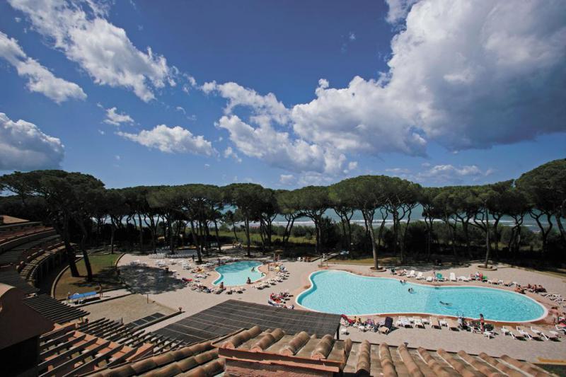 I Tusci Residence 2 - Toscana