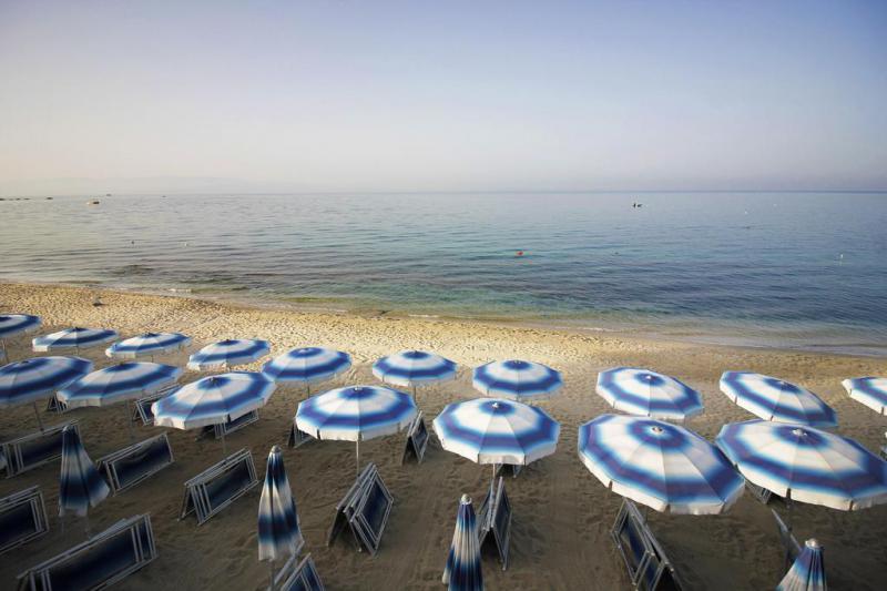 Villaggio Baia dErcole 4 - Calabria
