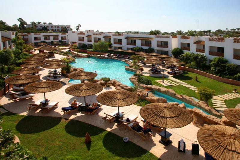 Natale a Sharm El Sheikh 5 Notti dal 22 Dicembre Domina Elisir Thalasso  Spa Resort - Sharm el sheikh