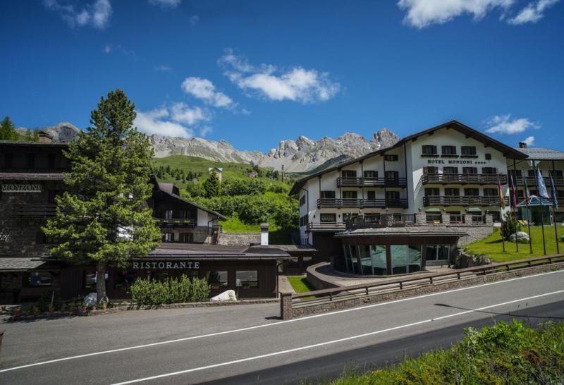 Natale a TH Hotel Monzoni dal 22 Dicembre 4 Notti Classic - Trentino