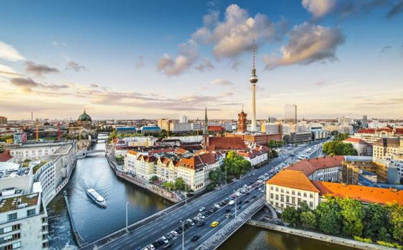 Pasqua a Berlino - Hotel Holiday Inn Express City Centre - Berlino