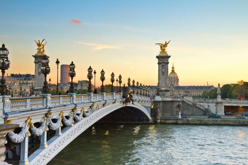 Pasqua a Parigi - Hotel Concorde Montparnasse - Parigi