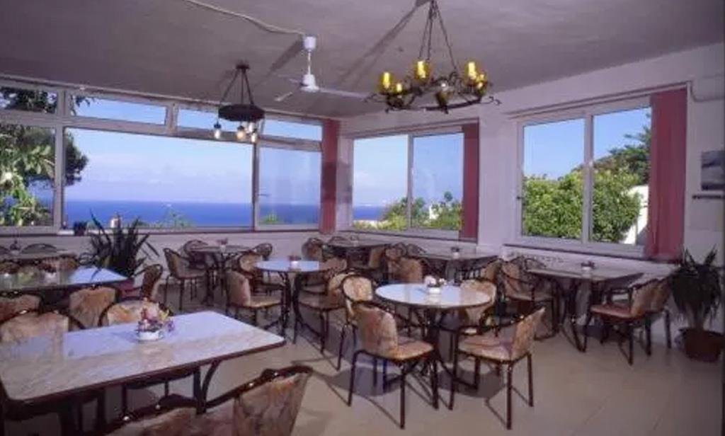 Pasqua a Ischia 3 Notti Gemma Hotel con Prima Colazione