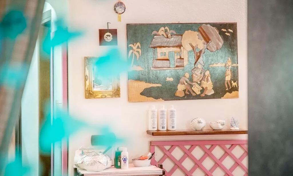 Pasqua a Ischia Hotel Annabelle Trattamento con Prima Colazione