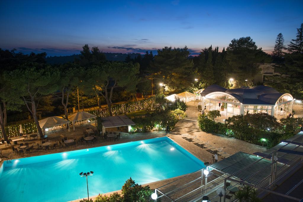 Speciale Ponte del 2 Giugno Hotel Sierra Silvana 3 Notti
