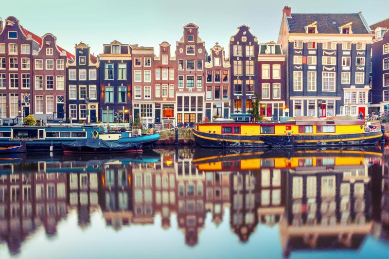 Ponte Immacolata ad Amsterdam 3 Notti dal 7 Dicembre - Amsterdam