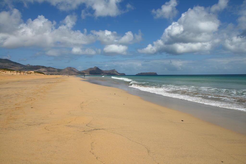 Porto Santo Vila Baleira 7 Notti + Volo All Inclusive Partenze da 22 Dicembre