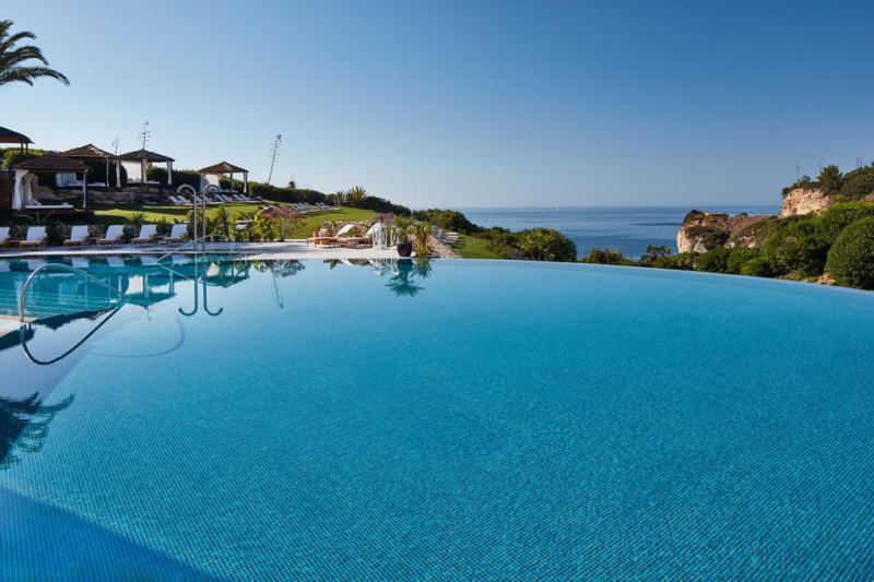 Vila Vita Parc Resort  Spa 4 Notti Oasis Family Suite Partenza Agosto - Portogallo