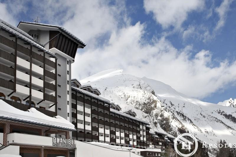 TH Resort Neve Hotel Planibel 2 notti da 26 Dicembre - Suite - Resort neve