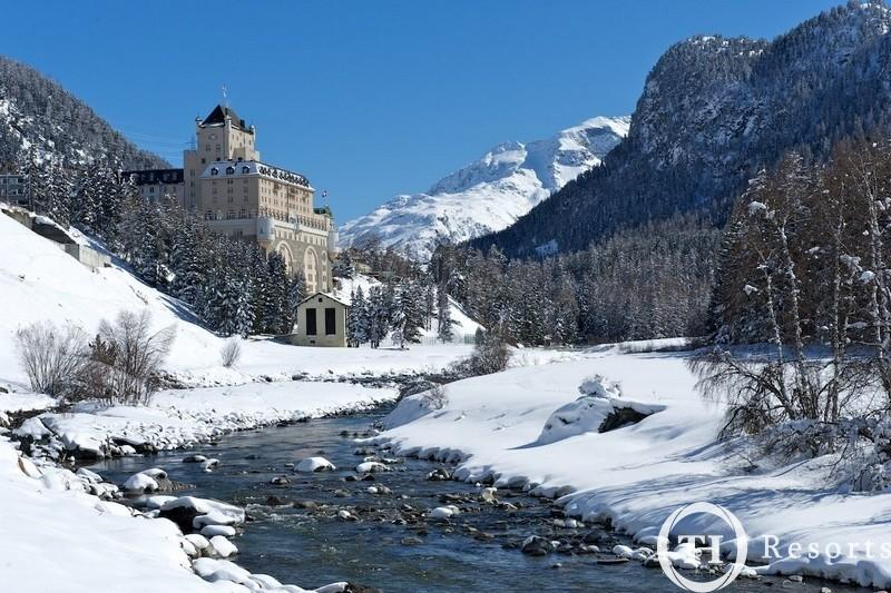 TH Resort Neve Hotel Schloss 5 notti da 6 Gennaio - Svizzera
