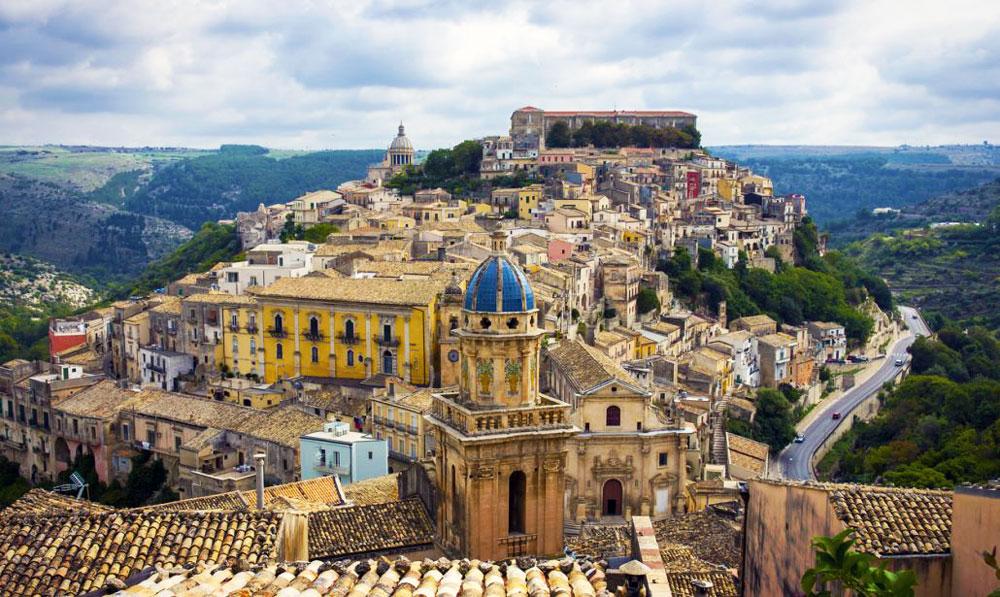Tour Sicilia 7 Notti dal 2 Febbraio