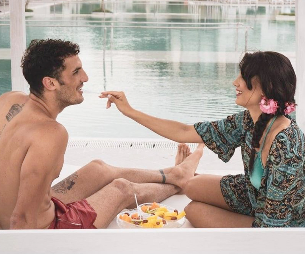 Hotel Terme Rosapepe - Pacchetto 1 Notte Fuga d'Amore