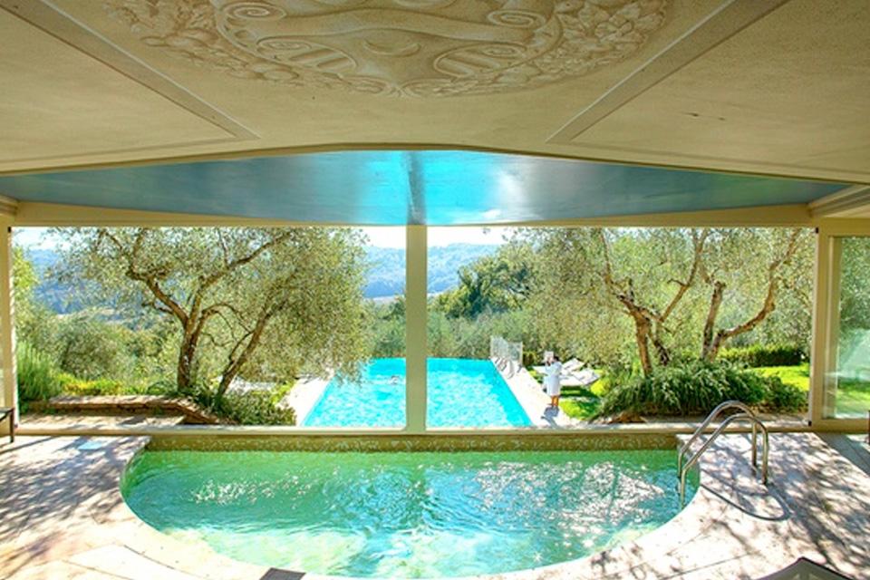 Villa la Borghetta - 2 Cuori in Toscana Soggiorno 1 Notte