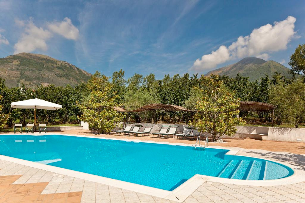 Villa Rizzo Resort e Spa - Tra Natura e Gusto
