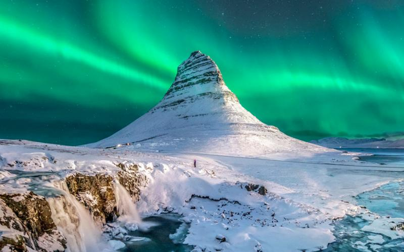 ISLANDA SPECIALE INVERNO - TOUR INDIVIDUALI