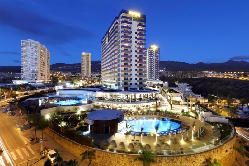 Offerta Tenerife Marzo 7 Notti Costa Adeje Hard Rock Hotel - Costa adeje
