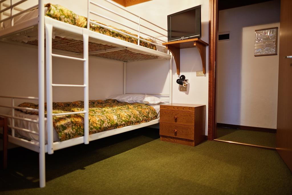 GH Hotel Monzoni nal Periodo dal 07/01 al 28/01