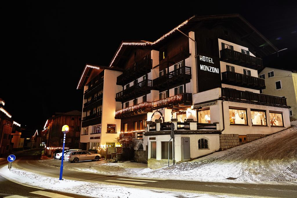 GH Hotel Monzoni nal Periodo dal 11/02 al 21/02