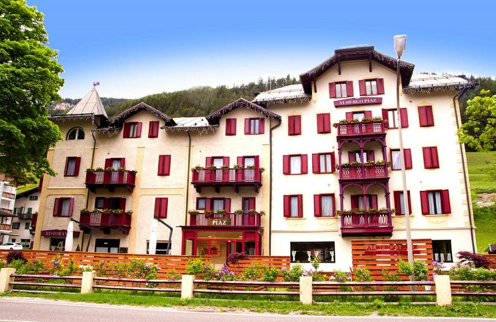 GH Hotel Piaz