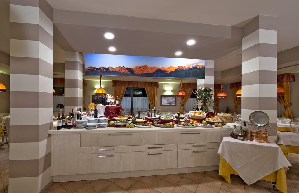 GH Hotel Piaz nel Periodo dal 05/12 al 09/12
