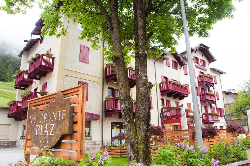 GH Hotel Piaz nel Periodo dal 09/12 al 19/12