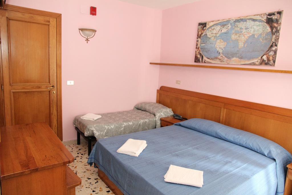 Hotel Club Da Remo Mezza Pensione