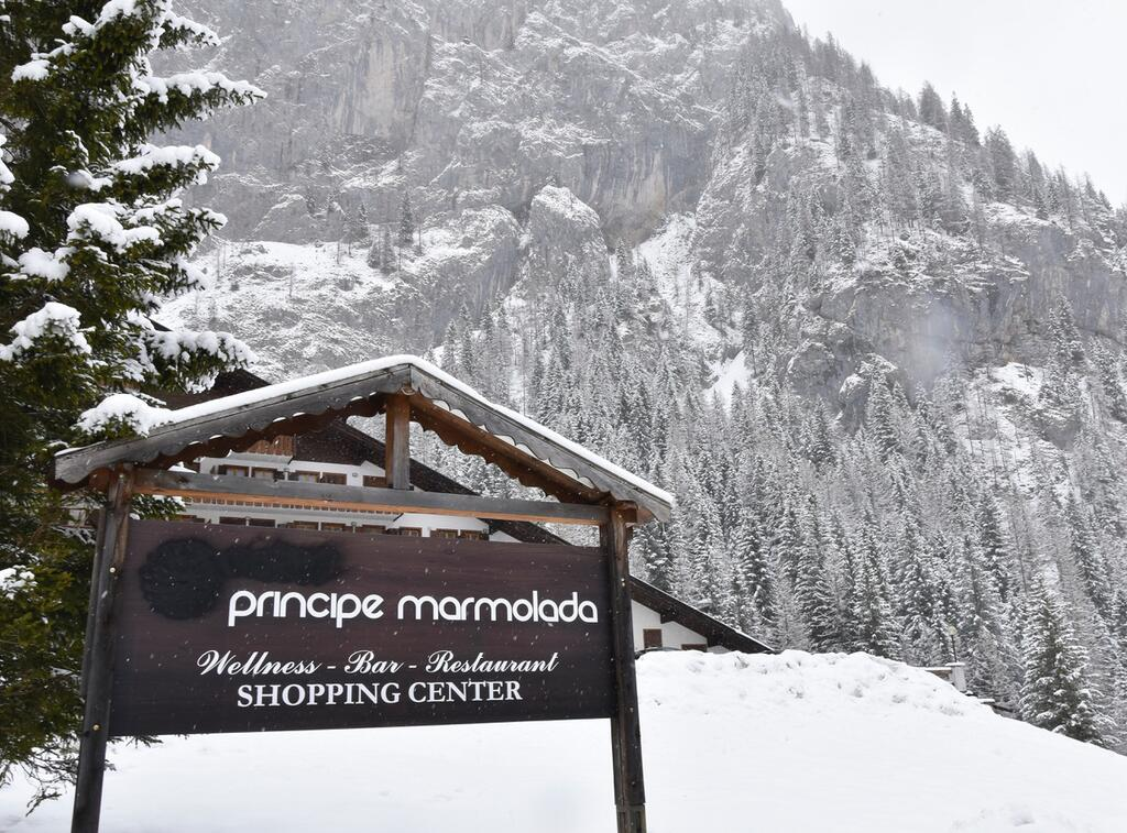Hotel Club Principe Marmolada