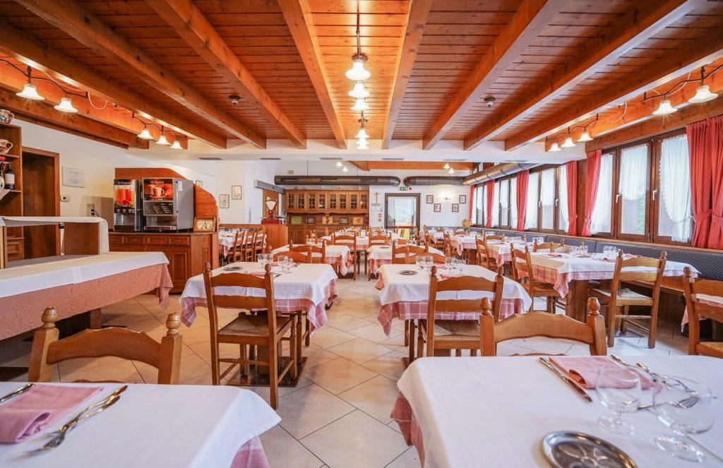 Hotel Fratazza nel periodo dal 21/02 al 27/02