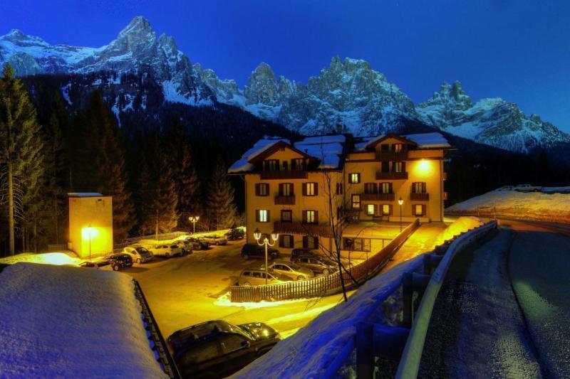 Hotel Fratazza nel periodo dal 2102 al 2702 - Trentino
