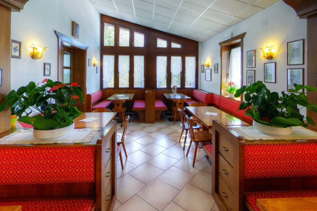 Hotel Fratazza nel periodo dal 27/12 al 07/01
