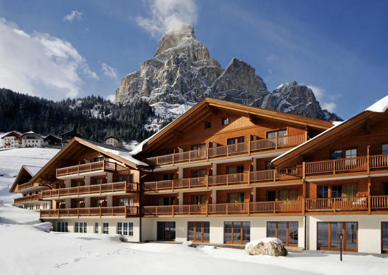 Hotel Greif dal 26 Dicembre 4 Notti Classic - Alto adige