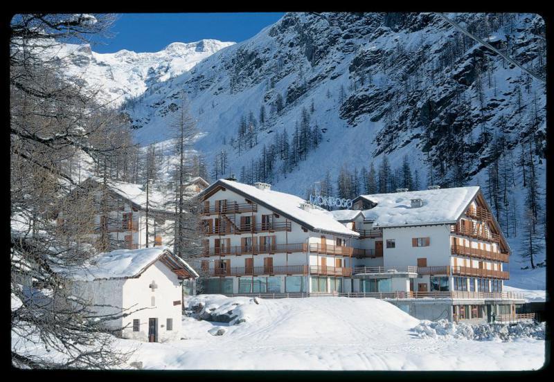 Hotel Monboso 4 Notti dal 26 Dicembre Superior - Valle daosta