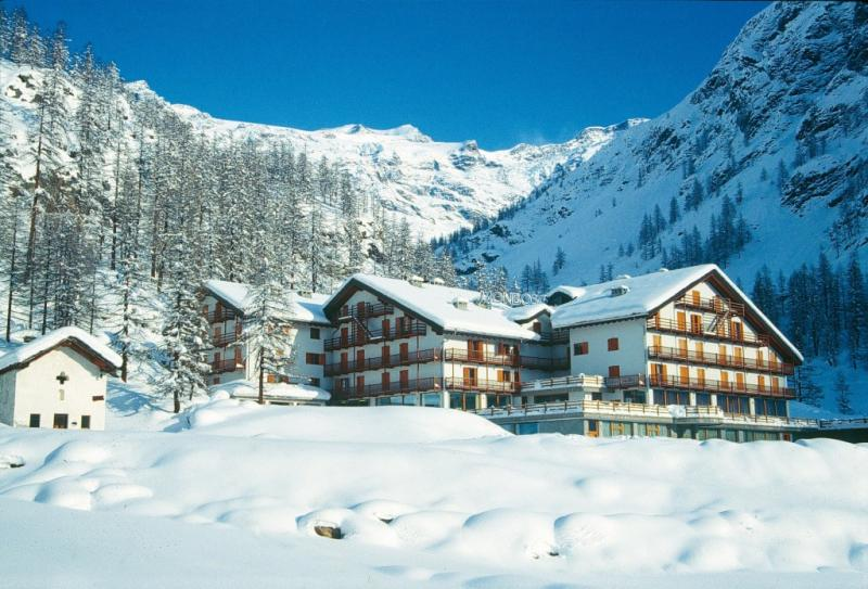 Hotel Monboso 7 Notti dal 27 Dicembre Camera Doppia - Gressoney