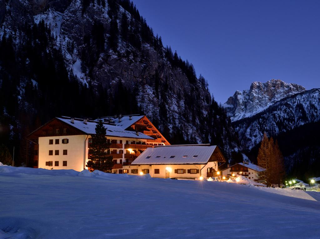 Hotel Principe Marmolada 3 Notti Periodo 06/01 - 12/01