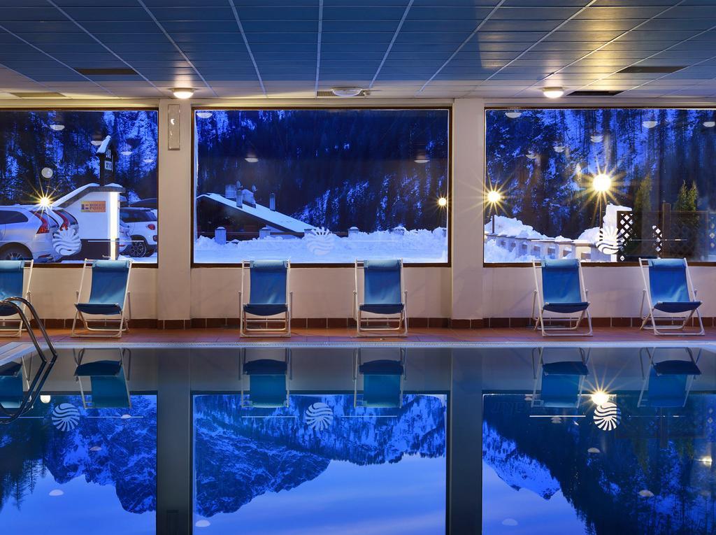 Hotel Principe Marmolada 3 Notti Periodo 02/02 - 09/02