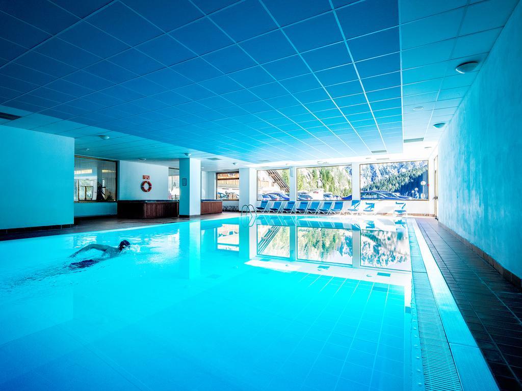 Hotel Principe Marmolada 3 Notti Periodo 09/02 - 16/02
