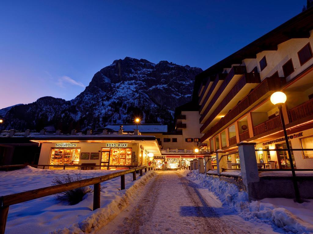 Hotel Principe Marmolada 7 Notti Periodo 26/12 - 02/01