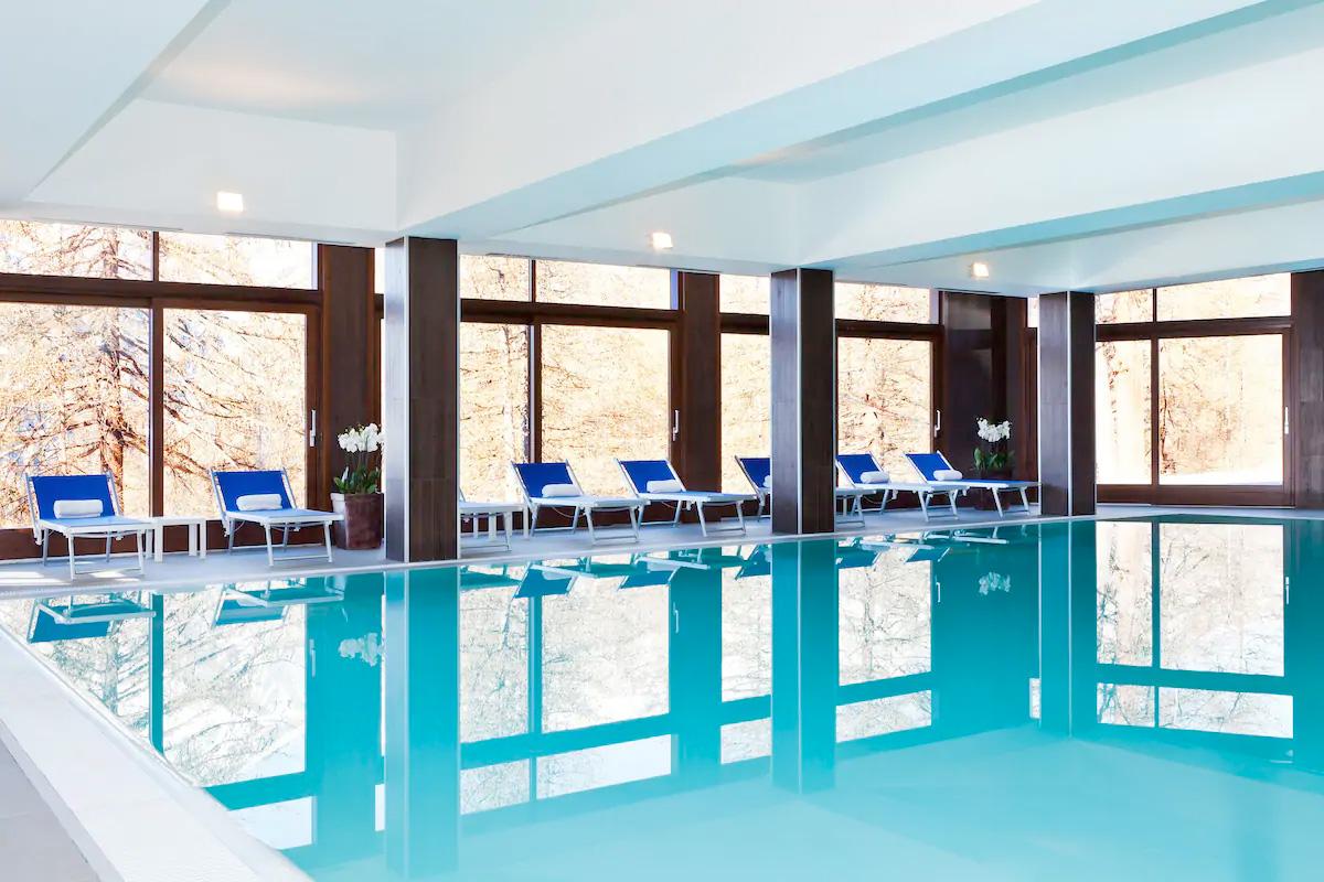Hotel Sansicario Majestic 7 Notti dal 7 Marzo