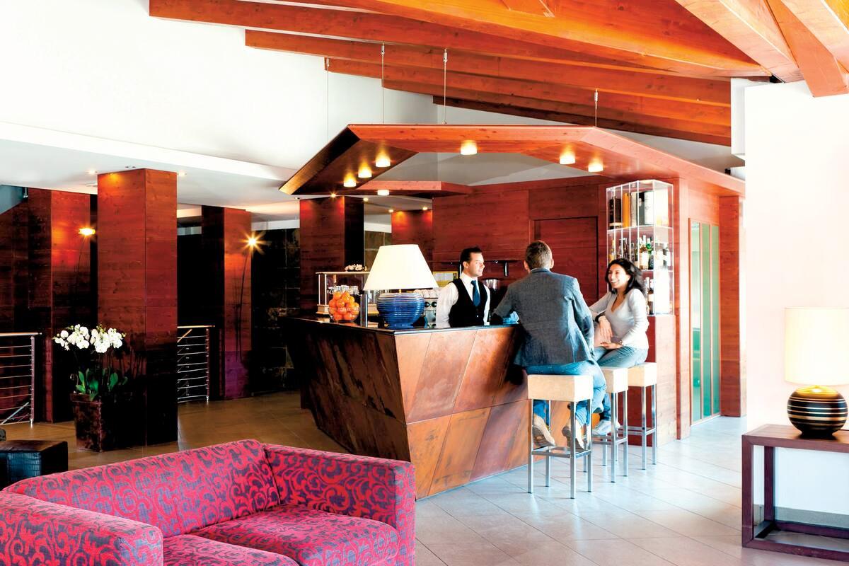 Hotel Sansicario Majestic 7 Notti dal 10 Gennaio